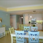 Condo/Townhome, 3 Bedrooms,3 Baths,(Sleeps 8)